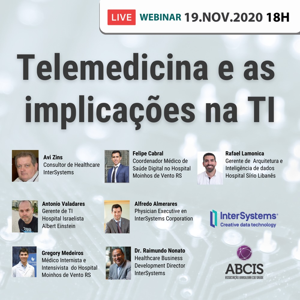 Telemedicina e as implicações na TI