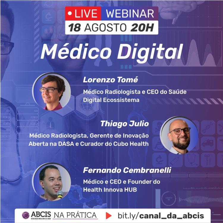 O Médico Digital