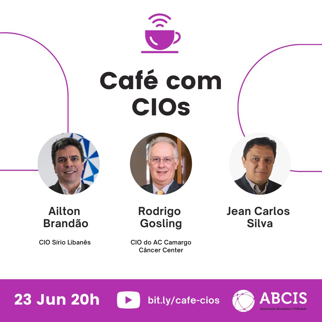Café com CIOs